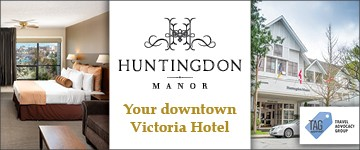 Huntingdon Manor Hotel